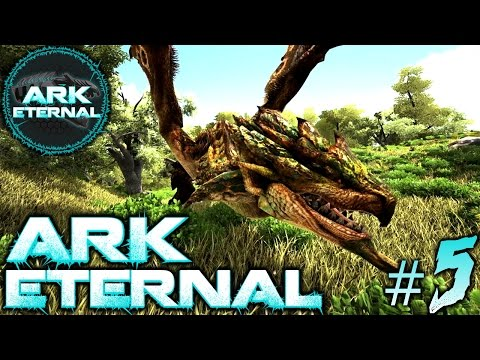 ARK: Eternal #5