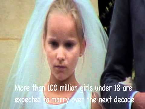 At what age should a lady get married
