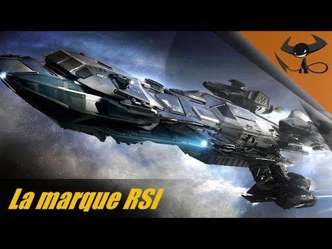 [FR] Star Citizen - Roberts Space Industries