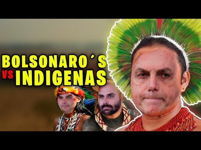 MAIS UM ABSURDO DO CLÃ BOLSONARO