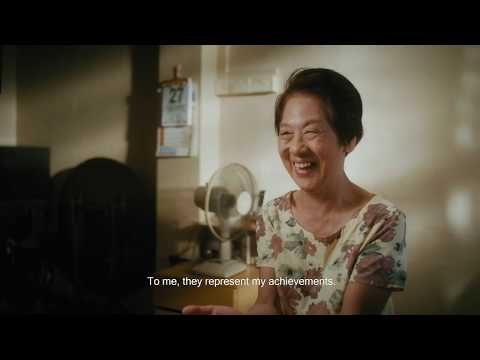 Visible Scars, Invisible Strength: Lady without Fingerprints | Vaseline Singapore