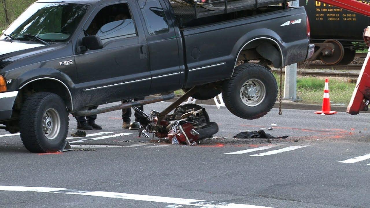 Smart Car Accident Deaths