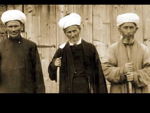 'What was the impact of Russian colonization upon the role and practice of Islam among the Qazaqs?