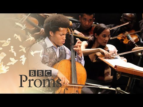 Download BBC Proms: Dvořák's Rondo in G minor, Op 94 Mp4 baru