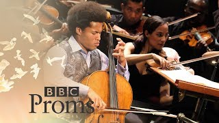BBC Proms: Dvořák's Rondo in G minor, Op 94