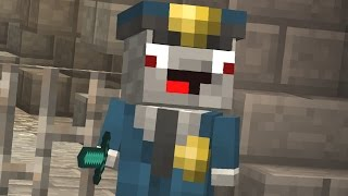 ICH BIN POLIZIST?! - Minecraft Babycraft [Deutsch/HD] - Minecraft Film deutsch