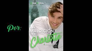Booktrailer La maldición de Charlotte 5 canciones (Serie 5 vol. II)