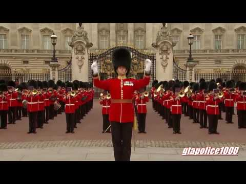 God Save the Queen  Christmas Message 2016