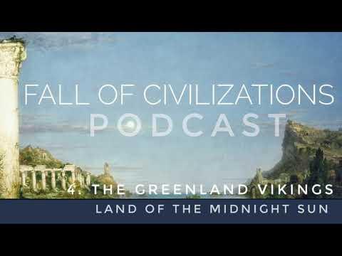 4. The Greenland Vikings - Land of the Midnight Sun