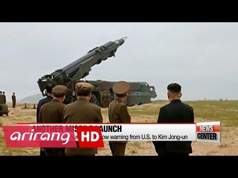 N. Korean official warns of preemptive strike and more nuke tests