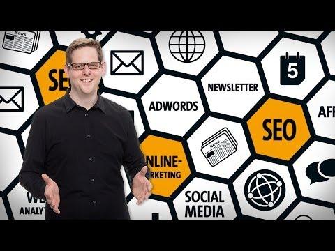 Erfolgreiche Websites | Trailer [HD]