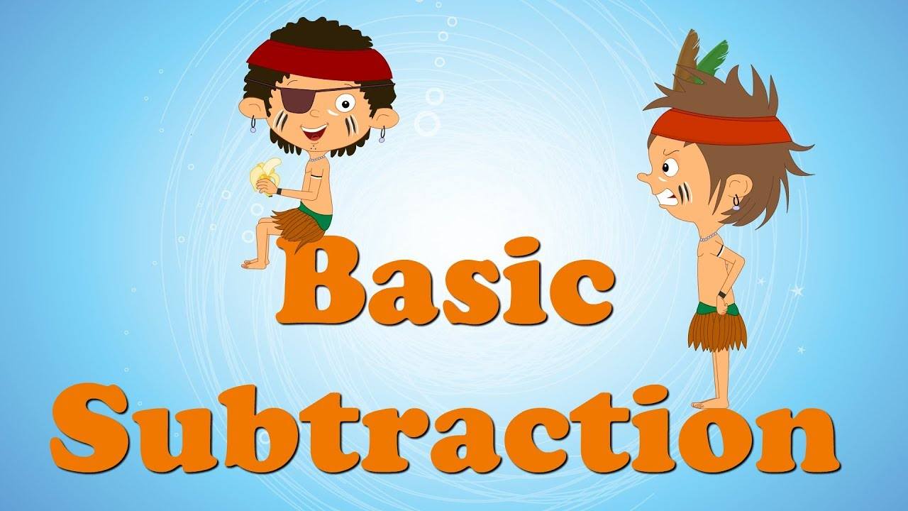 Learn long subtraction help