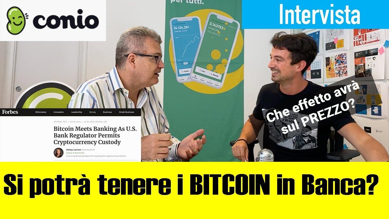 tenere bitcoin