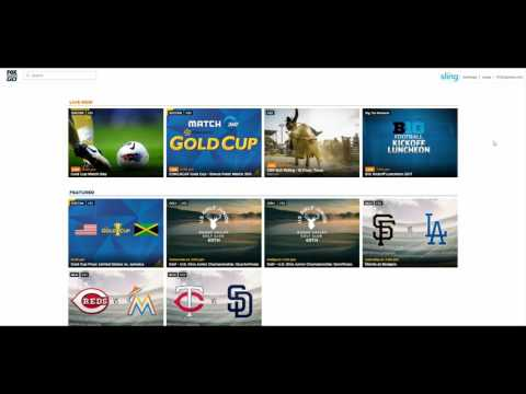How To Watch BTN On Sling TV