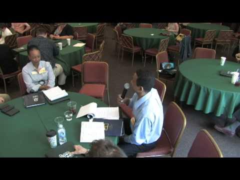 2013 UNT Open Access Symposium, Part 13