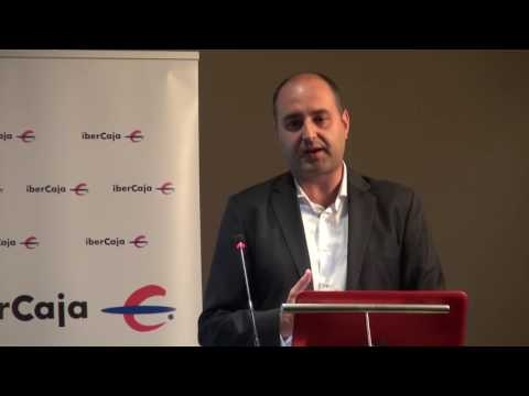 DIgital Banking: D.Leandro Hermida. Managing Director – Information Technology IBERCAJA