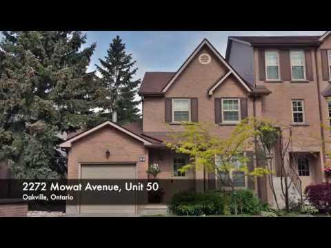 SOLD   2272 Mowat Avenue Unit 50 Oakville $599900 & SOLD   2272 Mowat Avenue Unit 50 Oakville $599900 - YouTube