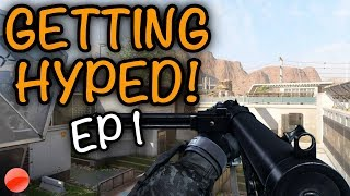 GETTING HYPED FOR BLACK OPS 4! LIVE 40+ KILLS ON BLACK OPS 3 W THE STEN! EPIC STREAKS ON COMBINE!