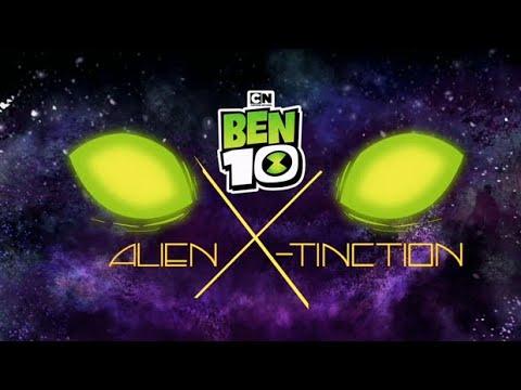 Download BEN 10 | ALİEN X-TİNCTİON TÜRKÇE ALTYAZILI