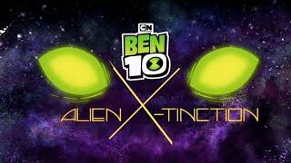 BEN 10 | ALİEN X-TİNCTİON TÜRKÇE ALTYAZILI