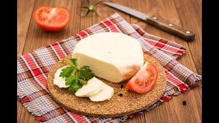 Приготовление адыгейского сыра в домашних условиях