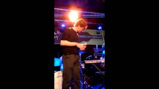 Michael C Hall - I'll Keep It With Mine - at The Hills on 12/7/14