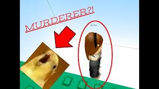 PLAYING ROBLOX WITH MY BOYFRIEND (GONE MURDER)