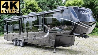 TOP 5: NEW LUΧURY TRAILERS 2019 | Must Watch Travel Trailers