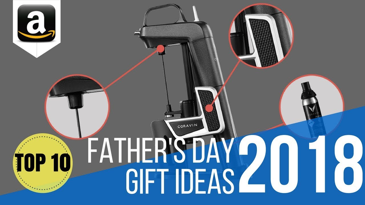 Innovative Gifts For Men: 10 Best Father's Day Innovative Gift Ideas For 2018