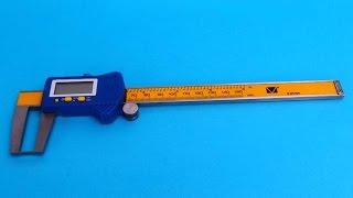 Штангенциркуль ШЦЦН-150 для наружных измерений