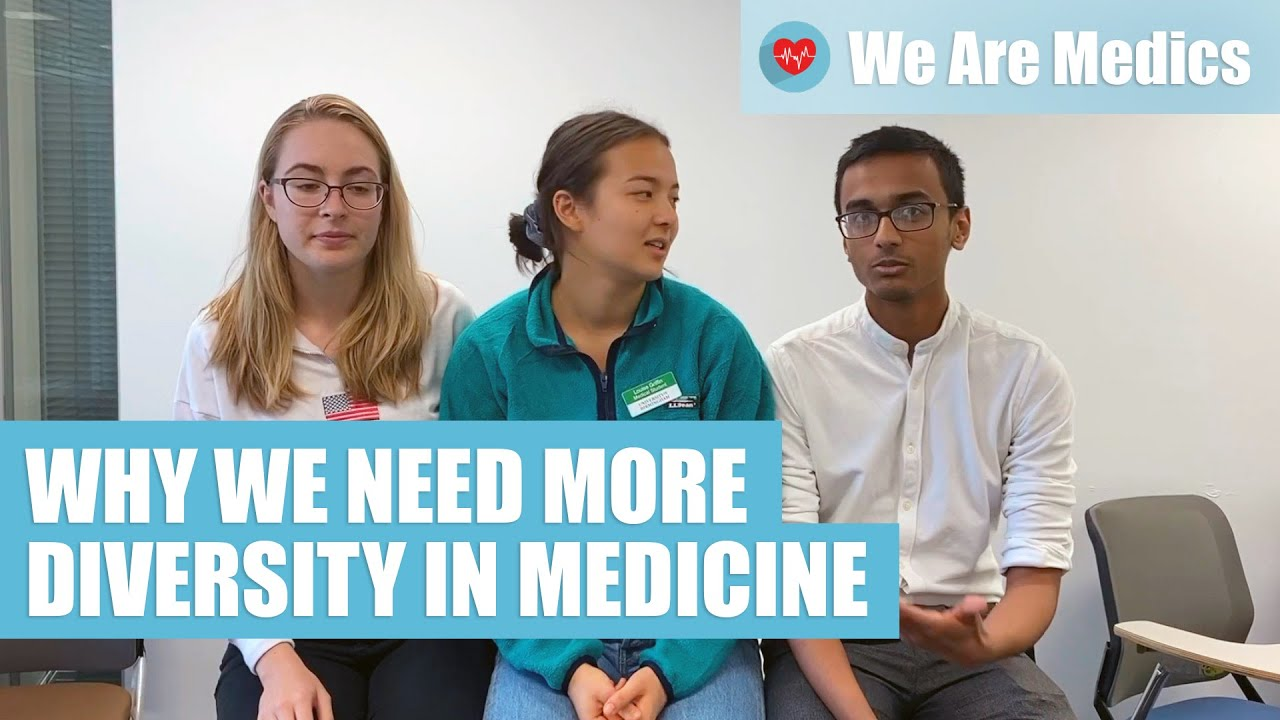 Why Widening Access to Medicine is Important | We Are Medics