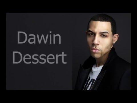 DAWIN  Dessert LYRICS