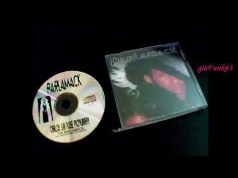 PARLAMACK - hypnotic fonk - 2002