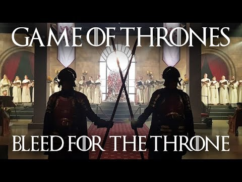 GAME OF THRONES - 'Bleed for the Throne' at SXSW 2019