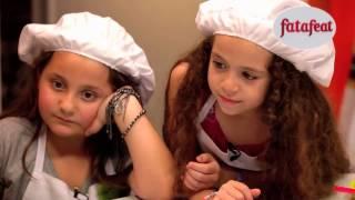 ساندويتش الجبن المشوي - الطباخ الصغير - فتافيت
