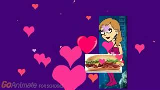 Erika love the yumbo the sandwich in Burger king. ;)