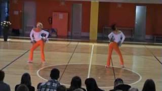 Sovice plesna par Tanja T. in Tjaša P. - Ihan (19.03.2010).mpg