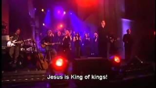 Olso Gospel Choir - Glory to God(HD)With Songtekst/Lyrics