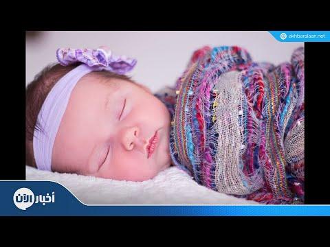 دراسة تنسف العلاقة بين نمو الرضع وساعات النوم  - نشر قبل 5 ساعة