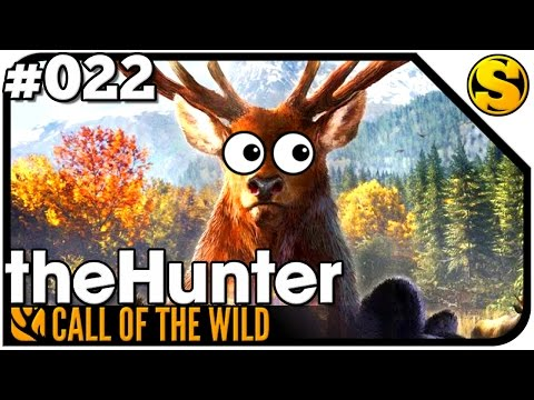 theHunter: Call of the Wild #022 • Überall Tiere