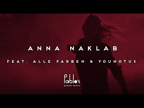 Anna Naklab feat. Alle Farben & YOUNOTUS - Supergirl (Radio Edit)