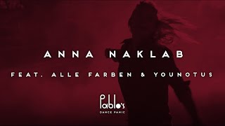 Anna Naklab Feat Alle Farben YOUNOTUS Supergirl Radio Edit