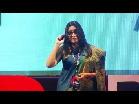 Let's Talk Shit | Hasin Jahan | TEDxBUET