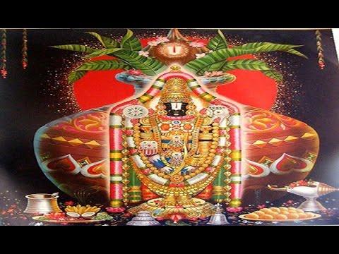 Tirupati Balaji Mantra For Business Growth Profit & Wealth | Exclusive