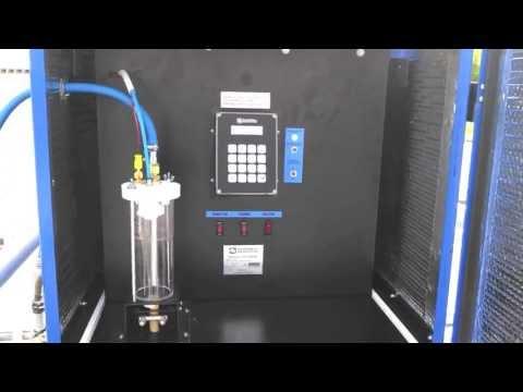 Campbell Scientific Waste Water Samplers For WWTP Effluent Sampling