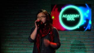 Academy Idol - Season 3 - Episode 4 - Winnie #AcademyIdolWinnie