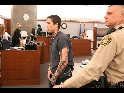 War Machine gets 36 years to life