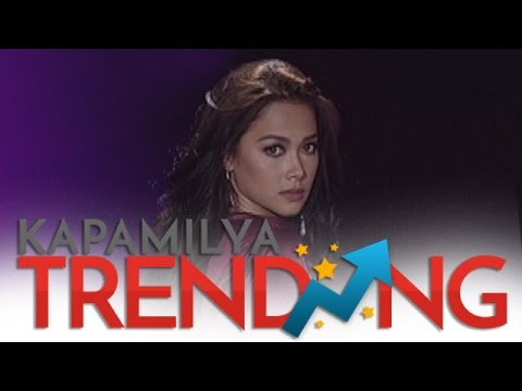 Maja with Yassi, Rayver and Zeus in a steamy performance