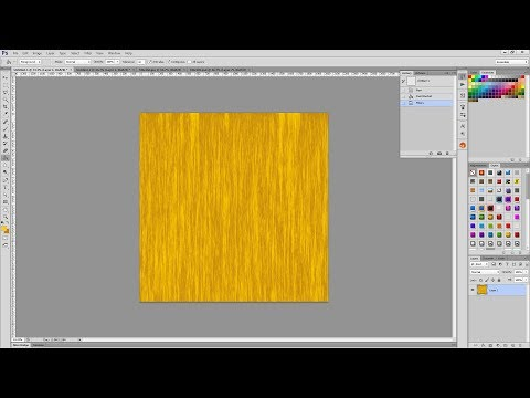 Creating a seamless PBR texture (Update) - Photoshop and GIMP Tutorial thumbnail
