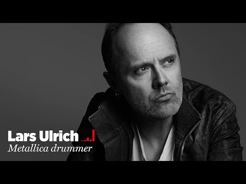 Metallica's Lars Ulrich on What He Learned from Napster Battle